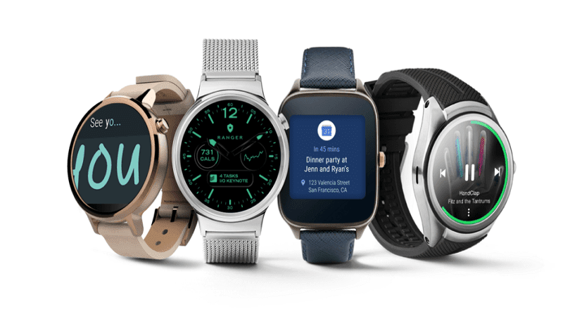 How Smart Technology Evolved in Watches