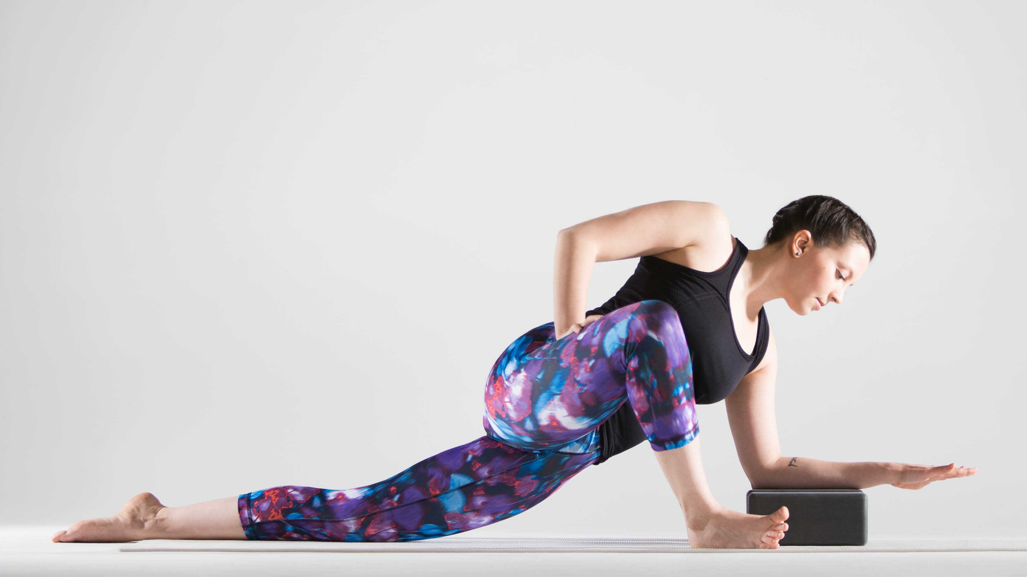 How to Start Practicing Restorative Yoga Poses