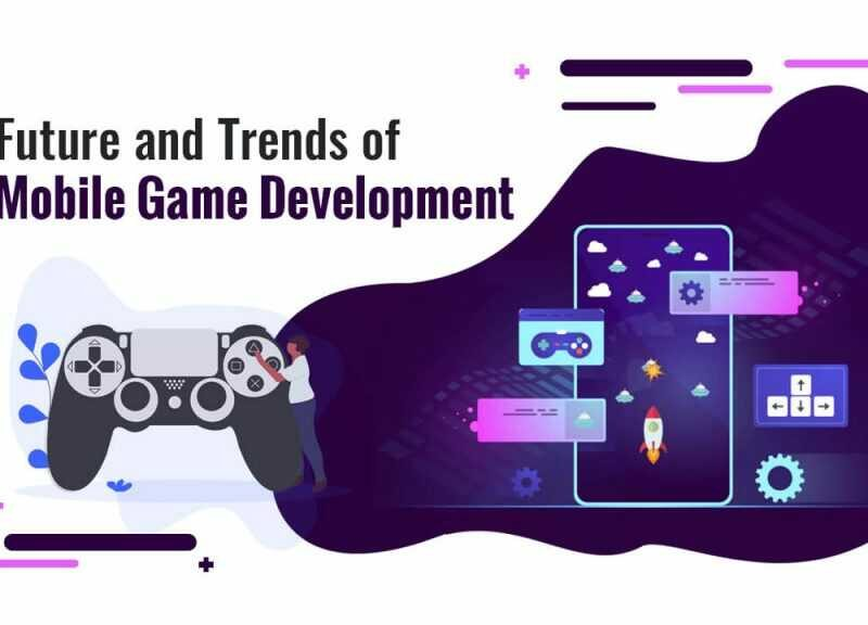 Trends in Mobile Game Development