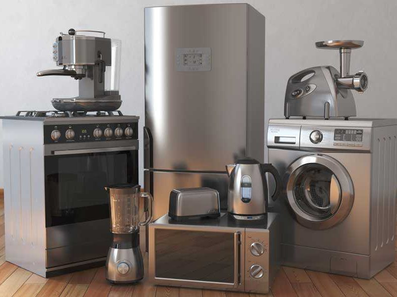 How to Buy an Extended Warranty for Home Appliances