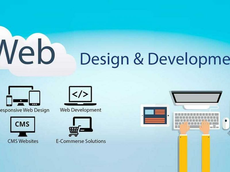 How to Choose the Best Web Design & Development Company