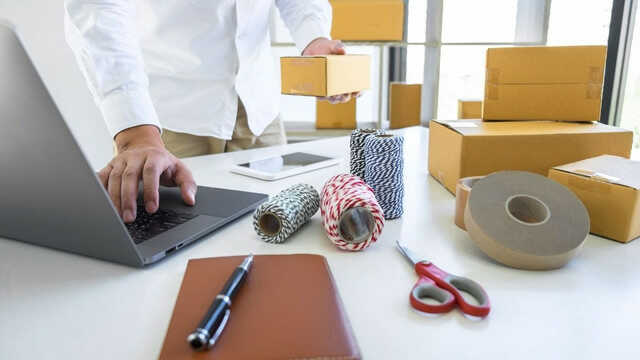 How to begin your own Drop Shipping business