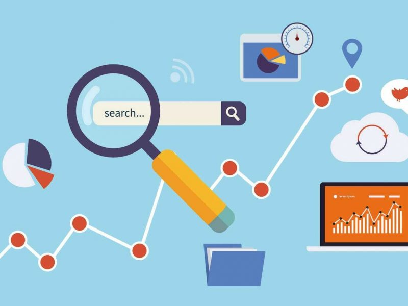 What is the function of search engines